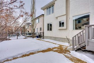 Photo 25: 85 STRATHRIDGE Crescent SW in Calgary: Strathcona Park Detached for sale : MLS®# C4233031