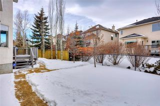 Photo 24: 85 STRATHRIDGE Crescent SW in Calgary: Strathcona Park Detached for sale : MLS®# C4233031