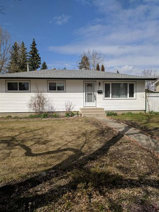 Main Photo: 37 CRANE Road: Sherwood Park House for sale : MLS®# E4148502