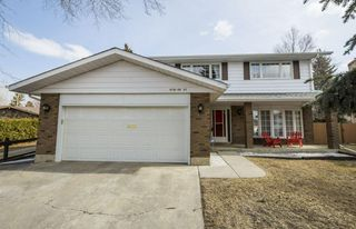 Photo 2: 4731 151 Street in Edmonton: Zone 14 House for sale : MLS®# E4149041