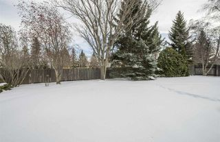 Photo 29: 4731 151 Street in Edmonton: Zone 14 House for sale : MLS®# E4149041