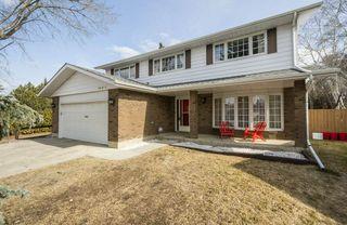 Photo 1: 4731 151 Street in Edmonton: Zone 14 House for sale : MLS®# E4149041