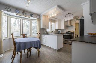Photo 9: 4731 151 Street in Edmonton: Zone 14 House for sale : MLS®# E4149041