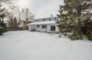 Photo 27: 4731 151 Street in Edmonton: Zone 14 House for sale : MLS®# E4149041