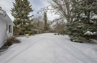 Photo 28: 4731 151 Street in Edmonton: Zone 14 House for sale : MLS®# E4149041