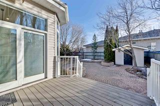 Photo 29: 937 HEACOCK Road in Edmonton: Zone 14 House for sale : MLS®# E4150264