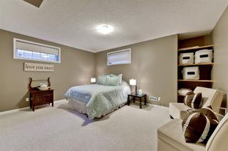 Photo 28: 937 HEACOCK Road in Edmonton: Zone 14 House for sale : MLS®# E4150264
