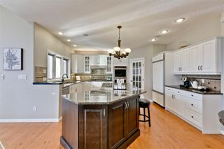 Photo 9: 937 HEACOCK Road in Edmonton: Zone 14 House for sale : MLS®# E4150264