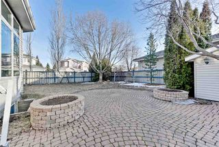 Photo 30: 937 HEACOCK Road in Edmonton: Zone 14 House for sale : MLS®# E4150264