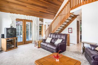 Photo 6: 4103 BEDWELL BAY Road: Belcarra House for sale (Port Moody)  : MLS®# R2356219