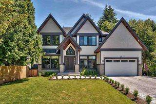 Main Photo: 2660 127A Street in Surrey: Crescent Bch Ocean Pk. House for sale (South Surrey White Rock)  : MLS®# R2357665