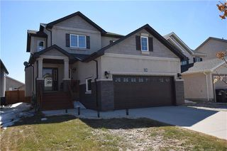 Photo 1: 38 Baptiste Tourond Road in Winnipeg: Sage Creek Residential for sale (2K)  : MLS®# 1908690