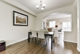 "Photo 8: 63 15075 60 Avenue in Surrey: Sullivan Station Townhouse for sale in ""Natures Walk"" : MLS®# R2359483"