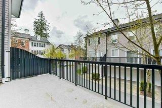 "Photo 12: 63 15075 60 Avenue in Surrey: Sullivan Station Townhouse for sale in ""Natures Walk"" : MLS®# R2359483"