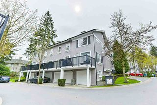 "Photo 3: 63 15075 60 Avenue in Surrey: Sullivan Station Townhouse for sale in ""Natures Walk"" : MLS®# R2359483"