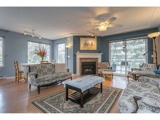 """Photo 8: 206 20453 53RD Avenue in Langley: Langley City Condo for sale in """"COUNTRY SIDE ESTATES- LMS 1236"""" : MLS®# R2359919"""