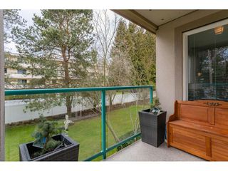 """Photo 19: 206 20453 53RD Avenue in Langley: Langley City Condo for sale in """"COUNTRY SIDE ESTATES- LMS 1236"""" : MLS®# R2359919"""