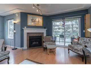 """Photo 9: 206 20453 53RD Avenue in Langley: Langley City Condo for sale in """"COUNTRY SIDE ESTATES- LMS 1236"""" : MLS®# R2359919"""