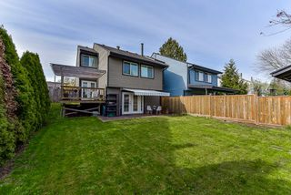 Photo 17: 5310 198A Street in Langley: Langley City House 1/2 Duplex for sale : MLS®# R2360468