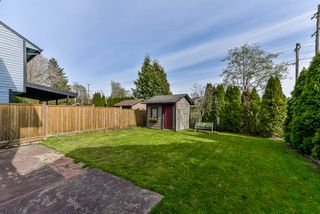 Photo 20: 5310 198A Street in Langley: Langley City House 1/2 Duplex for sale : MLS®# R2360468