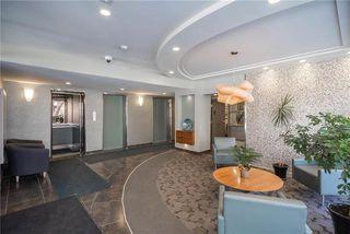Photo 18: 10N 300 Roslyn Road in Winnipeg: Osborne Village Condominium for sale (1B)  : MLS®# 1909305