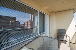 Photo 14: 10N 300 Roslyn Road in Winnipeg: Osborne Village Condominium for sale (1B)  : MLS®# 1909305