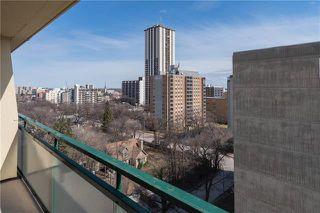 Photo 17: 10N 300 Roslyn Road in Winnipeg: Osborne Village Condominium for sale (1B)  : MLS®# 1909305