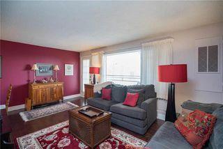 Photo 10: 10N 300 Roslyn Road in Winnipeg: Osborne Village Condominium for sale (1B)  : MLS®# 1909305