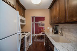Photo 4: 10N 300 Roslyn Road in Winnipeg: Osborne Village Condominium for sale (1B)  : MLS®# 1909305