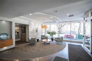 Photo 19: 10N 300 Roslyn Road in Winnipeg: Osborne Village Condominium for sale (1B)  : MLS®# 1909305