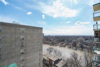 Photo 16: 10N 300 Roslyn Road in Winnipeg: Osborne Village Condominium for sale (1B)  : MLS®# 1909305