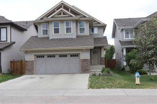 Main Photo: 1428 37A Avenue in Edmonton: Zone 30 House for sale : MLS®# E4152859