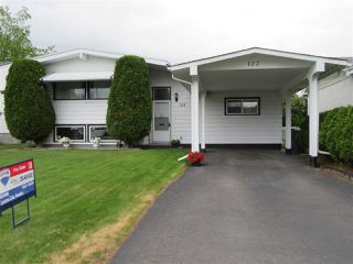 """Main Photo: 122 N LYON Street in Prince George: Quinson House for sale in """"QUINSON"""" (PG City West (Zone 71))  : MLS®# R2363063"""