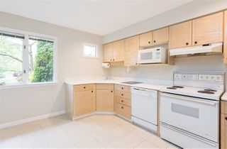 "Photo 4: 1570 BOWSER Avenue in North Vancouver: Norgate Townhouse for sale in ""Illahee"" : MLS®# R2363126"