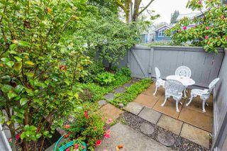 "Photo 3: 1570 BOWSER Avenue in North Vancouver: Norgate Townhouse for sale in ""Illahee"" : MLS®# R2363126"