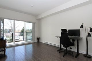 "Photo 7: 418 12070 227 Street in Maple Ridge: East Central Condo for sale in ""STATION ONE"" : MLS®# R2364087"