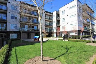 "Photo 8: 418 12070 227 Street in Maple Ridge: East Central Condo for sale in ""STATION ONE"" : MLS®# R2364087"