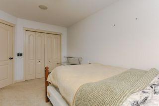 Photo 25: 55 2565 HANNA Crescent in Edmonton: Zone 14 House Half Duplex for sale : MLS®# E4155045