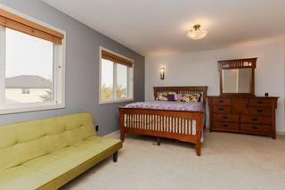 Photo 6: 55 2565 HANNA Crescent in Edmonton: Zone 14 House Half Duplex for sale : MLS®# E4155045