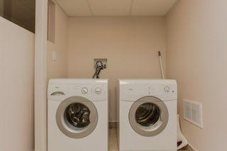 Photo 14: 55 2565 HANNA Crescent in Edmonton: Zone 14 House Half Duplex for sale : MLS®# E4155045