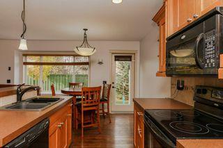 Photo 29: 55 2565 HANNA Crescent in Edmonton: Zone 14 House Half Duplex for sale : MLS®# E4155045