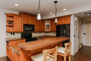 Photo 21: 55 2565 HANNA Crescent in Edmonton: Zone 14 House Half Duplex for sale : MLS®# E4155045