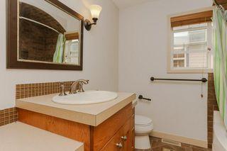 Photo 7: 55 2565 HANNA Crescent in Edmonton: Zone 14 House Half Duplex for sale : MLS®# E4155045