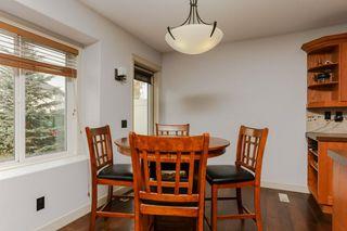 Photo 3: 55 2565 HANNA Crescent in Edmonton: Zone 14 House Half Duplex for sale : MLS®# E4155045