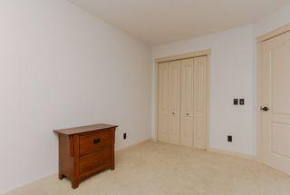 Photo 24: 55 2565 HANNA Crescent in Edmonton: Zone 14 House Half Duplex for sale : MLS®# E4155045