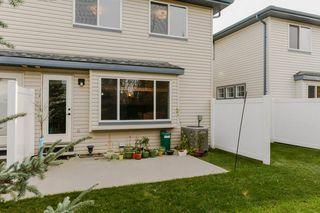 Photo 15: 55 2565 HANNA Crescent in Edmonton: Zone 14 House Half Duplex for sale : MLS®# E4155045