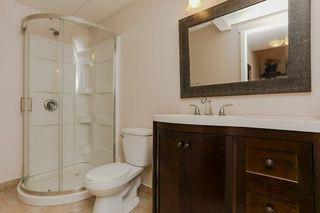 Photo 13: 55 2565 HANNA Crescent in Edmonton: Zone 14 House Half Duplex for sale : MLS®# E4155045