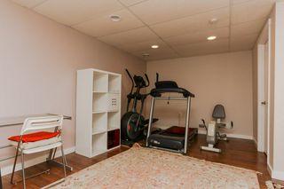 Photo 12: 55 2565 HANNA Crescent in Edmonton: Zone 14 House Half Duplex for sale : MLS®# E4155045
