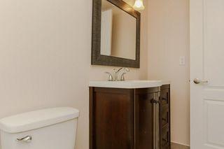 Photo 28: 55 2565 HANNA Crescent in Edmonton: Zone 14 House Half Duplex for sale : MLS®# E4155045