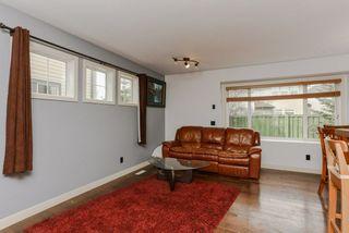 Photo 4: 55 2565 HANNA Crescent in Edmonton: Zone 14 House Half Duplex for sale : MLS®# E4155045